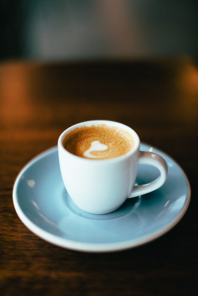 Coffee Corner Tasse