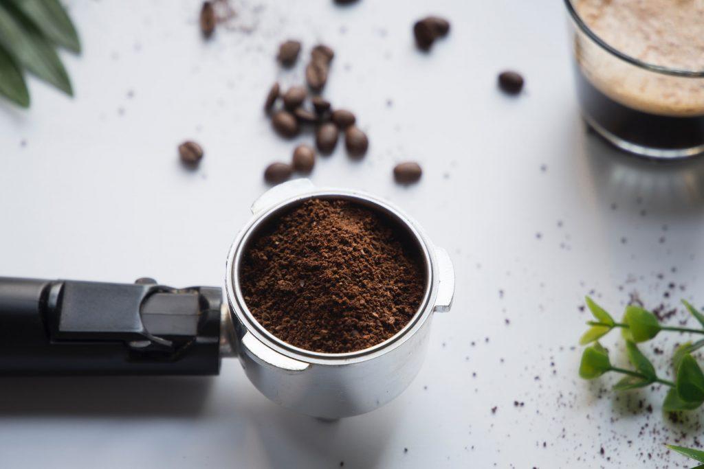 Coffee Corner Café moulu